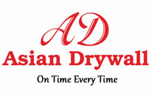 Asian Dry Wall