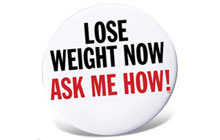 How Do You Lose Weight
