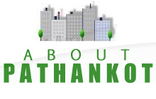 About Pathankot