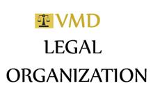 VMD legalorganisation