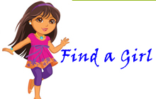 How do Find a girl