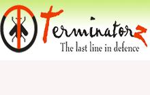 Terminatorz Pest control
