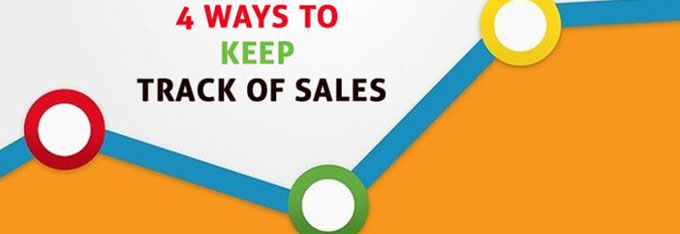 4 ways to keep track of sales be organized hire the right employees